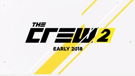 The crew 2 est prévupour le début 2018 surPC, Xbox One et PS4.