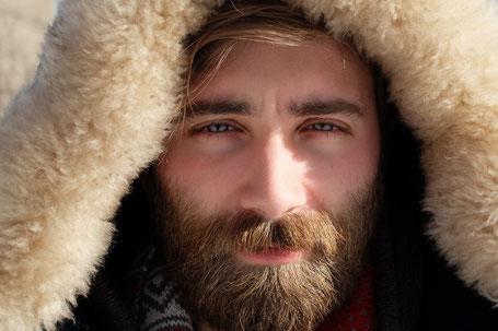 Soins visage hommes- 100% naturels