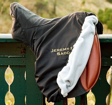 Jeremy Rudge sal med saltrekk