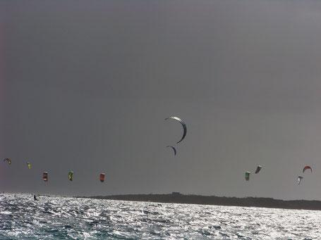 Cours kitesurf vias portiragnes enseignement de qualité vers l autonomie