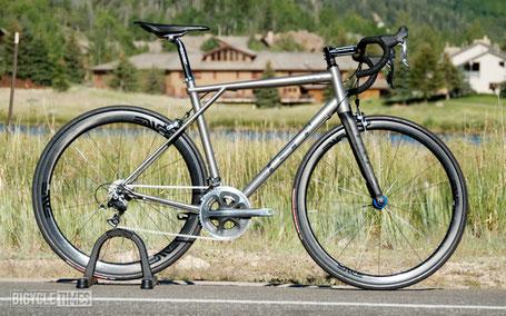 Vélo GT (Gary Turner) à Annecy