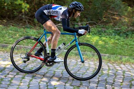 Vélo course ou VTT à Annecy