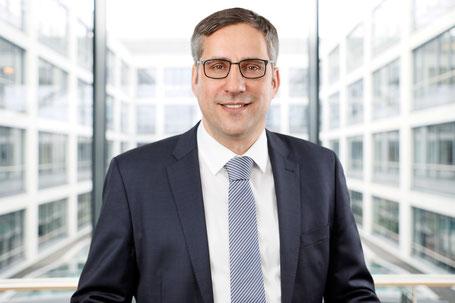 Markus Albrecht, Inhaber von amx consulting