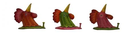 pape wandhaken tiermotiv,wandhaken hahn , 3er set wandhaken hühner,blechhaken hühner
