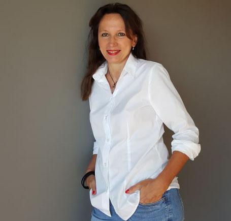 Dagmar Heib von Marketing Zoom - Werbung für Heilpraktiker