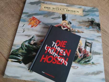 Thees Uhlmann Buch Die Toten Hosen