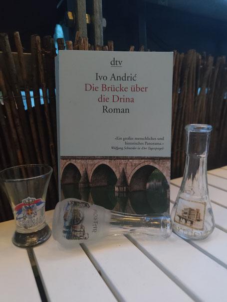 ivo andric die brücke über die drina roman