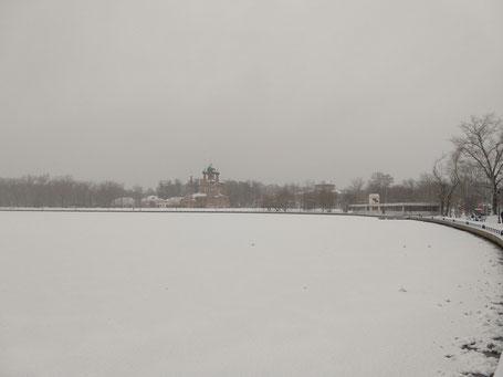 Dreifaltigkeitskirche Moskau
