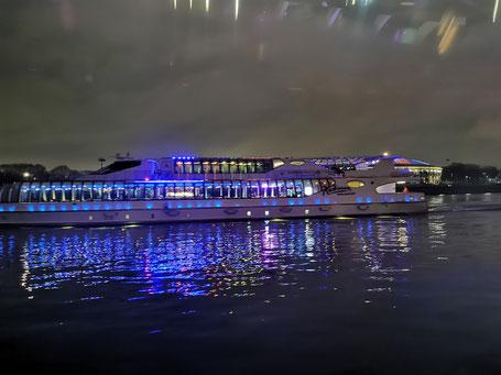 Radisson Flotilla Moskwa