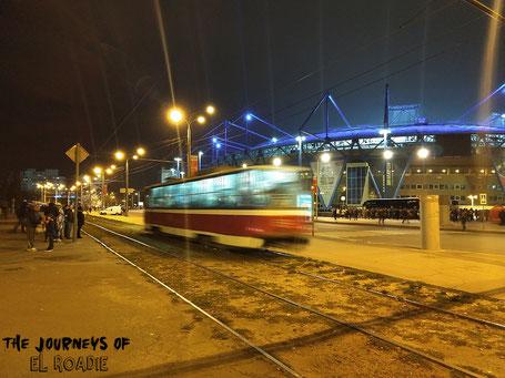 Metalist Stadion Charkiw