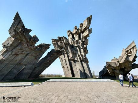 Kaunas 9. Fort Litauen