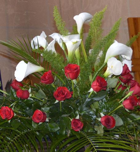 flores para difuntos Zamora