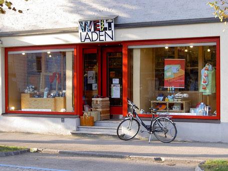 erster Laden in der Linzer Straße 10