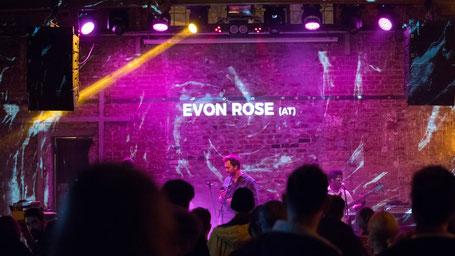 (c) Evon Rose