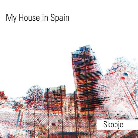 (c) My House in Spain