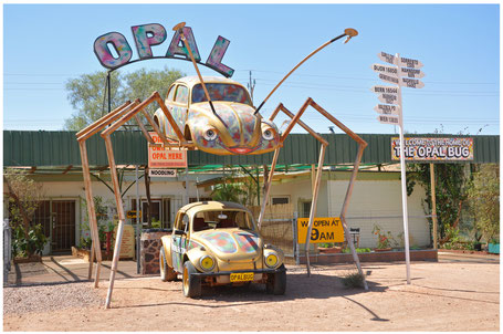 Australia, Australien, Reisebericht Australien, Coober Pedy, South Australia, Südaustralien, Stuart Highway, The Opal Bug, Reisebericht South Australia, Reisebericht Südaustralien, Opalcity
