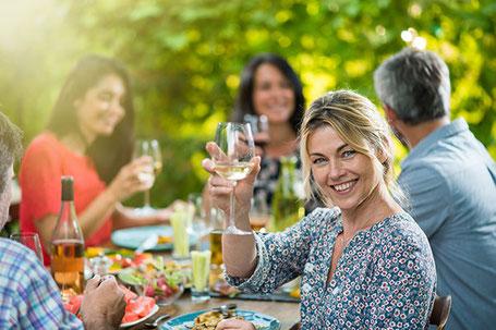 Party Locations, Räume zum mieten, Dorfmetzg Buchs, Catering, Partyservice Region Aarau und Aargau