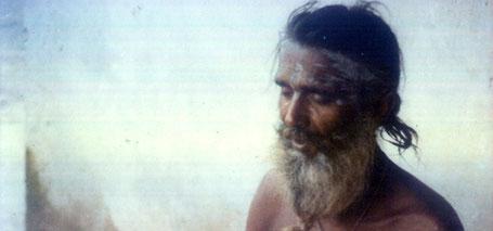 Vater, Sri Santosh Puri