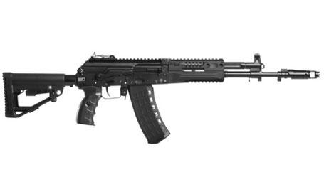 Izhmash Saiga TR3 Kalashnikov AK12  7.62x39