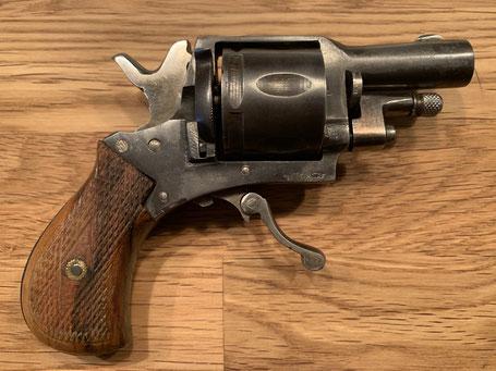 Pistole Taschenpistole Regent S.E.A.M. kaufen 6.35mm