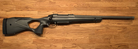 Sako S20 .308 Winchester S20 Hunter