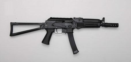 Izhmash Saiga Saiga 9K 9mm