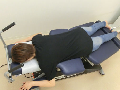 吹田市千里丘まつひさ整骨院(椎間板ヘルニアや脊柱管狭窄症の施術)