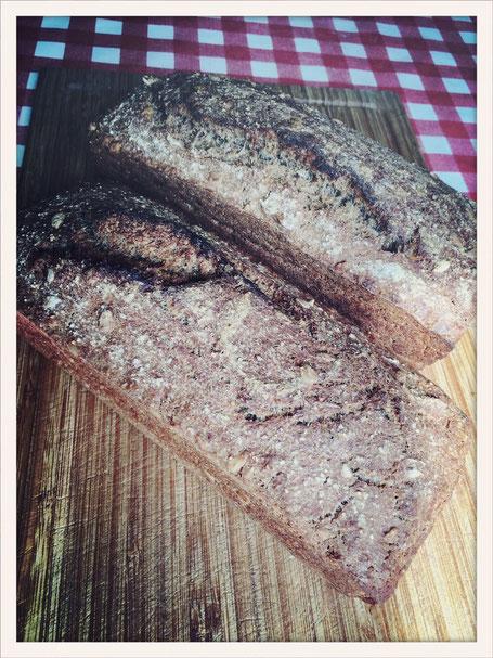 weizenfrei Brot, Brot ohne Weizen, Brot weizenfrei Thermomix, Brot ohne Weizen Thermomix