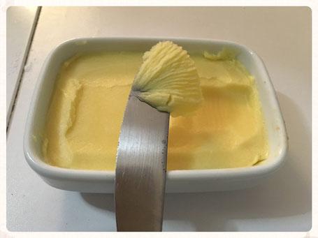 Margarine selber machen, Margarine Thermomix, Margarine ohne Palmöl, Margarine ohne Palmöl Thermomix
