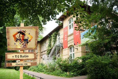 HausDrei, Hospitalstraße 107, 22767 Hamburg