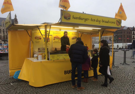 Hamburgerwagen