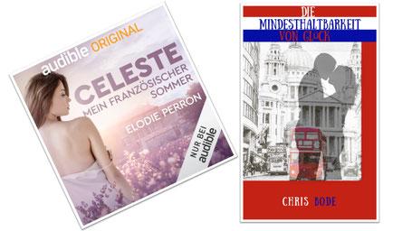 Celeste Mein französischer Sommer audible