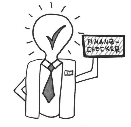 Projekt Finanzchecker