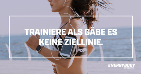 Energybody System Robert Rath Personaltraining Nahrungsergänzung Supplement