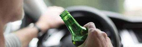 Rechtsanwalt und Fachanwalt für Alkohol am Steuer – Kanzlei in Rastatt und Bühl