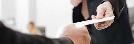Rechtsanwälte für Kündigung und Arbeitsrecht in Rastatt und Bühl