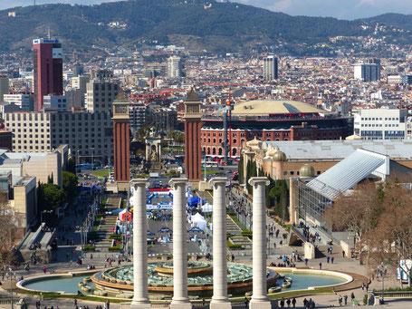 Place Espanya