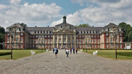 Palacio de Münster