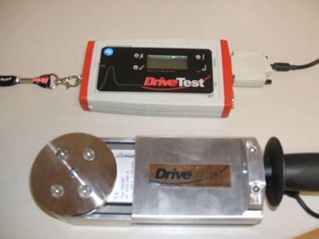 Druckaufnahmegerät