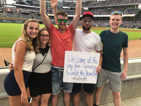 Atlanta Braves (weitere Bilder s. Fotoalbum)