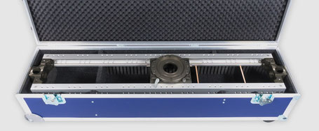 Puhlmann Cine - GF-Glider System