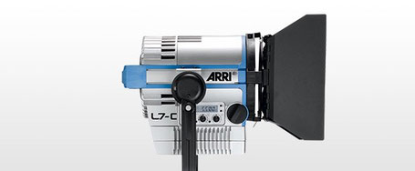 Puhlmann Cine GmbH - ARRI Lighting