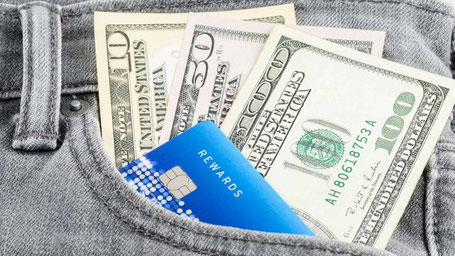 Tips for your Dive Liveaboard money