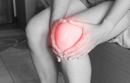 Klinoptilolith bindet Säuren bei Rheuma und Entzündungen