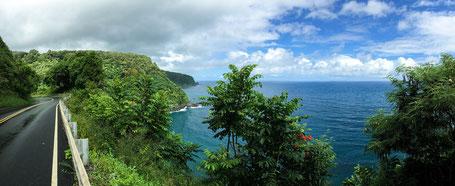 Astaxanthin aus Hawaii.