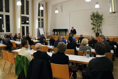 Foto: Pfarrer Werner Jacken