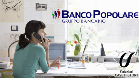smart working banco popolare