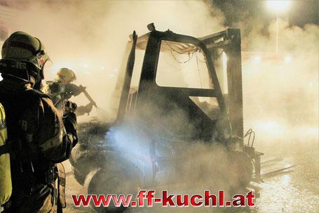 © Freiwillige Feuerwehr Kuchl