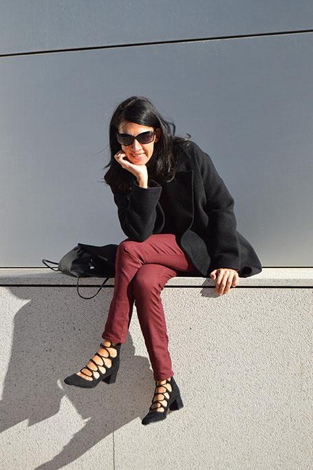 Carmen Celador asesora de imagen