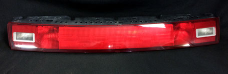 Porsche 911 993 Rear Center Reflector